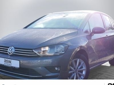 gebraucht VW Golf Sportsvan 1.6 TDI BMT DSG LOUNGE PDC GRA SHZ