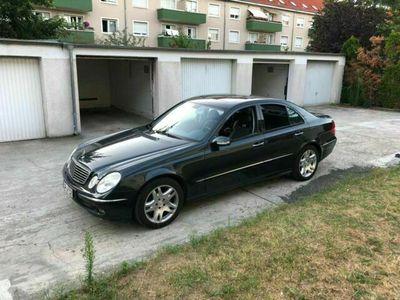 gebraucht Mercedes E350 LPG