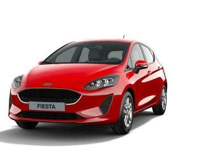 gebraucht Ford Fiesta Trend