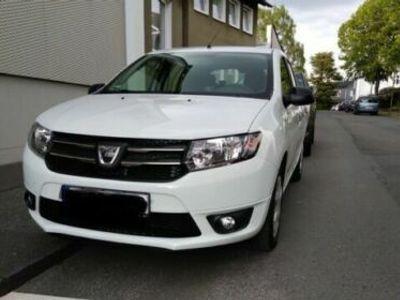 used Dacia Sandero 1.2 16V 75