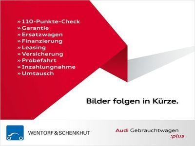 gebraucht Audi Q3 35 TDI Advanced MMI Navi Einparkhilfe Plus LED GRA VC Leder