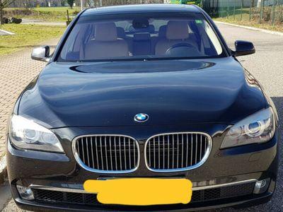 gebraucht BMW ActiveHybrid 7