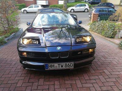 käytetty BMW 840 Ci, V8 Autom. Vollleder, Scheckh.,
