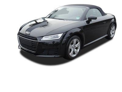 gebraucht Audi TT Roadster 1.8 TFSI * NAVI MMI TOUCH * XENON PLUS * PDC * SITZHEIZUNG * TEMPOMAT