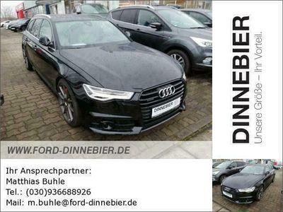 gebraucht Audi A6 Avant competition quattro 3.0 TDI Gebrauchtwagen, bei Autohaus Dinnebier GmbH