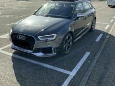 gebraucht Audi RS3 2.5 TFSI SPORTBACK