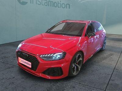 gebraucht Audi RS4 RS4Avant qu. tiptr. ACC+MATRIX+PANO
