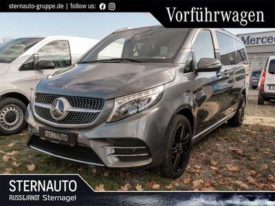 gebraucht Mercedes 300 Vd 4M Avantgarde Edition lang