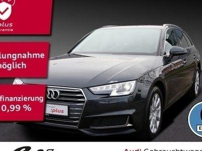 gebraucht Audi A4 Avant 35 TFSI sport XENON*VIRTUAL-COCKPIT