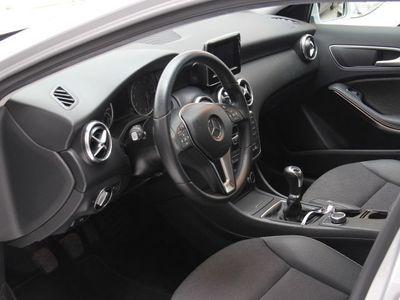 gebraucht Mercedes A180 Style BE Navi/Klima/Alu/Sithzg/JungeSterne