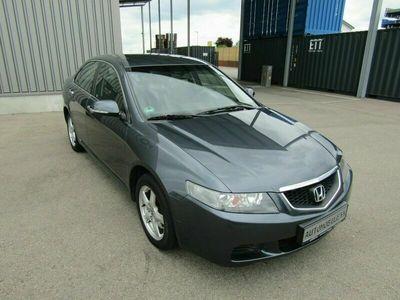 gebraucht Honda Accord Lim.2.0 Sport,Autom,Klimaaut,Temp,TüvNeu,