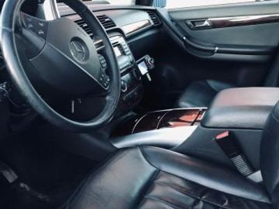 gebraucht Mercedes R320 CDI 4Matic 7G-TRONIC