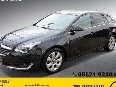 gebraucht Opel Insignia ST 2.0 CDTI Innovation*Bi-Xenon*Navi*RF