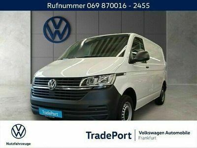 gebraucht VW Transporter T6.1Kasten Klima ParkPilot Transpor