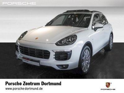 gebraucht Porsche Cayenne Diesel, Panoramadach, Standheizung