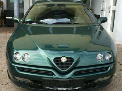 gebraucht Alfa Romeo GTV