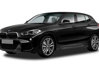 gebraucht BMW X2 2.0 Diesel