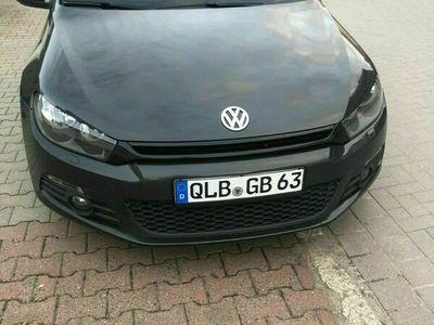 gebraucht VW Scirocco Verkaufe oder tausche VW