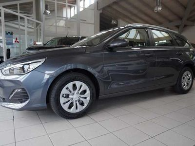 gebraucht Hyundai i30 cw 1.4 T-GDI Select+ SHZ/TEMPO/KAMERA