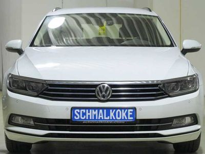 käytetty VW Passat Variant TDI2.0 DSG BMT COMFORTL Navi Climatronic
