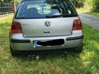 gebraucht VW Golf IV 1.4 16v LPG