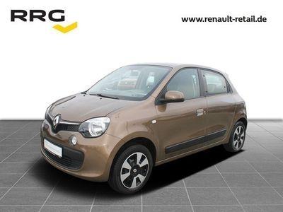 gebraucht Renault Twingo SCe 70 E6 Dynamique