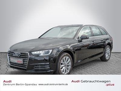gebraucht Audi A4 Avant Design 1.4 TFSI *NAVI*SHZ*GRA*