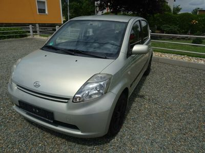 gebraucht Daihatsu Sirion 1.3