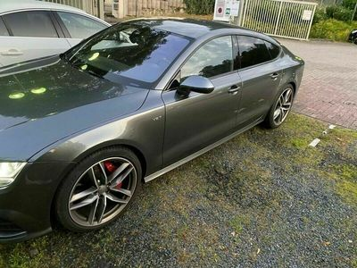 gebraucht Audi A7 3.0 TDI competition quattro tiptronic