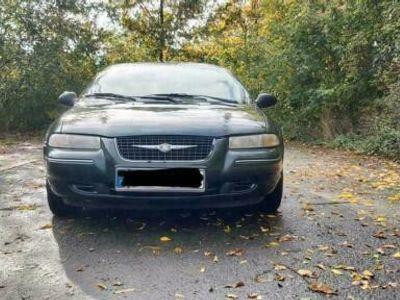 gebraucht Chrysler Stratus