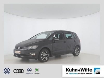 gebraucht VW Golf Sportsvan Comfortline 1,0 TSI Join*Sitzheizung,ACC,Navi,Klima,PDC*