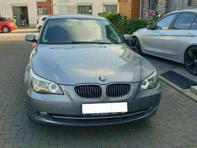 gebraucht BMW 523 e60 i als in Neuss