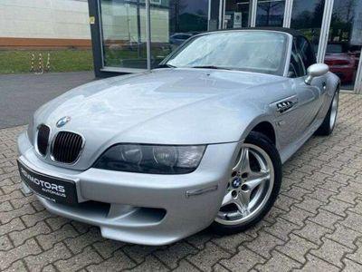 gebraucht BMW Z3 M M-ROADSTER *WENIG KM* * TOP *