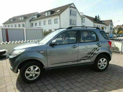 gebraucht Daihatsu Terios 2WD 1,5 SUV TÜV 2023 neu!