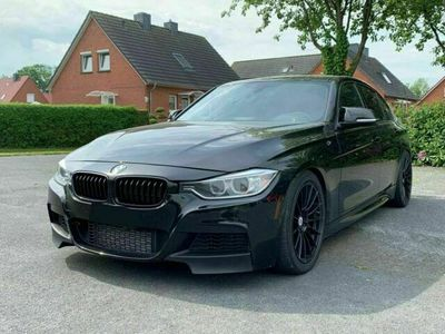gebraucht BMW 335 F30 i M-Performance