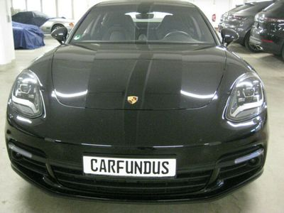 gebraucht Porsche Panamera Sport Turismo 4 E-Hybrid,np 146000 euro
