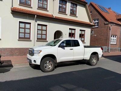 gebraucht Toyota Tundra 4x4 5,7l V8 LPG Prins VSI