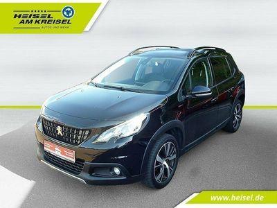 gebraucht Peugeot 2008 GT-Line PureTech 130 / NAVI / Grip