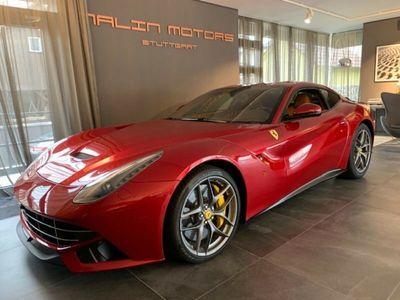 gebraucht Ferrari F12 Berlinetta LIFTING/CARBON/JBL/360CAM