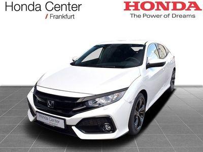gebraucht Honda Civic 1.0 Elegance