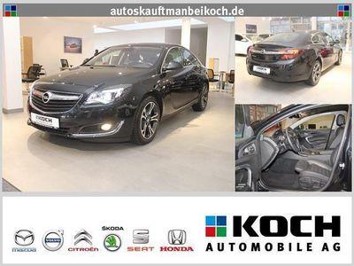 gebraucht Opel Insignia 2.0 CDTI Innovation Aut.+Navi+Xenon!