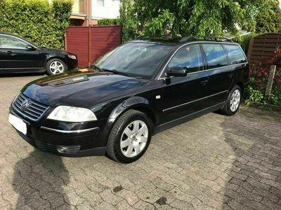 gebraucht VW Passat 2.0 **LPG**/ 8-Fach bereift **AHK**
