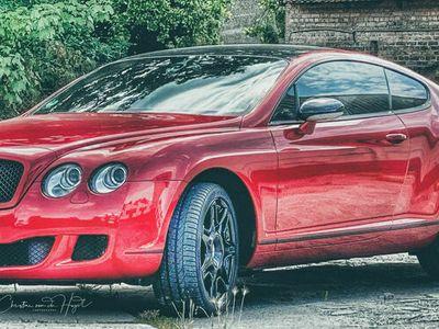 gebraucht Bentley Continental GT Modell 2009 als Sportwagen/Coupé in Schöneiche bei Berlin