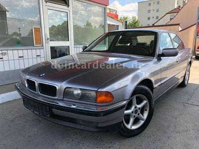 gebraucht BMW 728 i HU 07/2020 Sommer- / Winterräder