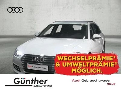 used Audi A4 Avant Sport 2.0 TDI S TRONIC+NAVI PLUS+SOUND SYSTE