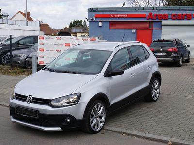 gebraucht VW Polo Cross V 1.4 TDI