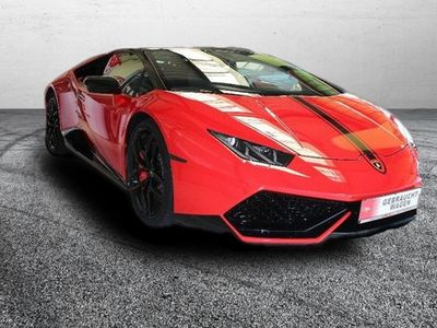 gebraucht Lamborghini Huracán Huracan/ Dt. Fzg. / Lift / KD NEU !!