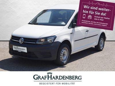 gebraucht VW Caddy Kasten 2.0 TDI BMT NAVI KLIMA FREISPRECH