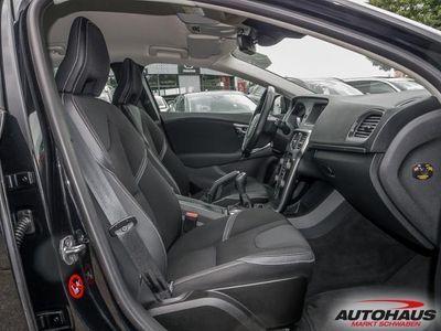 gebraucht Volvo V40 D2 You (Xenon Klima Einparkhilfe)