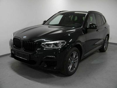 gebraucht BMW X3 xDrive20d *M Sport*Adapt.LED*AHK*Head-Up*Komfort.*HiFi*